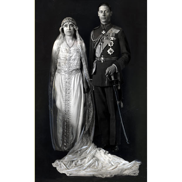 Famous Brides Throughout Recent History Amp Their Veils